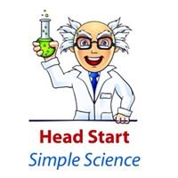 Head Start Simple Science