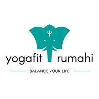 Yoga und Personalfitness Yogafit Rumahi