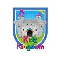 Kidz Kingdom Wigan