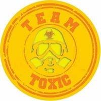 Toxic Fitness