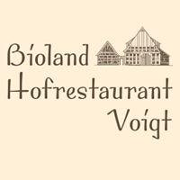 Bio Hofrestaurant Voigt