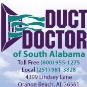 Duct Doctor of South Alabama