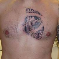 Tattooschwester