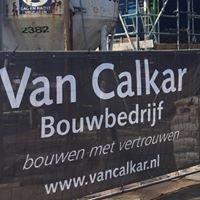 Bouwbedrijf van Calkar