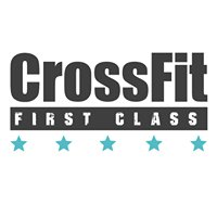CrossFit First Class