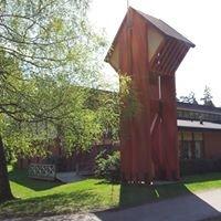 Kronoparkskyrkan Karlstad