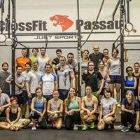 CrossFit-Passau