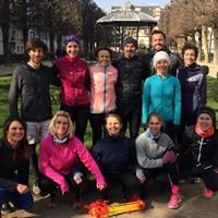 The Running Yogis