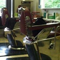 Urban Farms Barber Shop