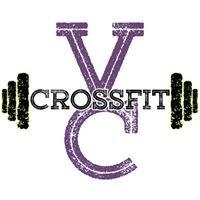 Violet Community CrossFit