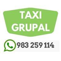 Taxi Grupal