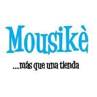 Mousike On Line