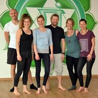 Yogastudio Anahata