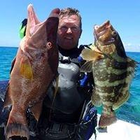 Spanish Wells Bahamas Fishing & Diving