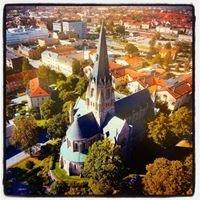 Olaus Petri församling, Svenska kyrkan i Örebro