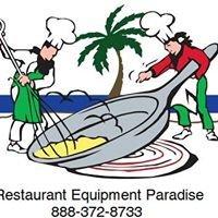 Restaurant Equipment Paradise