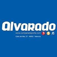 Deportes Alvarado