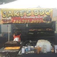 Jake's BBQ