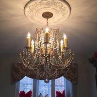Crystal Renaissance Fine Lighting & Restorations