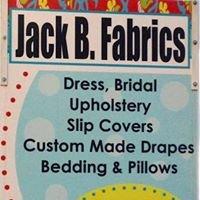 Jack B. Fabrics