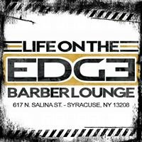 Life On The Edge Barber Lounge