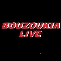 Bouzoukia : Live Greek Music