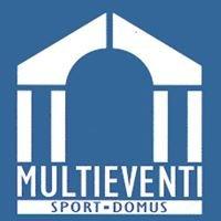 Multieventi Sport Domus