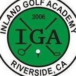 Inland Golf Academy