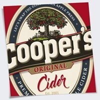 Coopers Cider