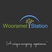 Wooramel Riverside Retreat