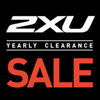 2XU Paddington Town Hall Sale