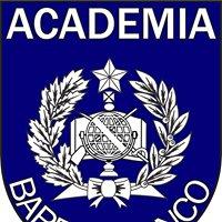 APMBB - Academia de Polícia Militar do Barro Branco