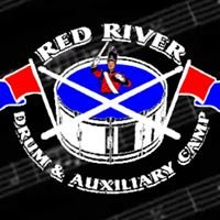 Red River Drum and Auxiliary Camp