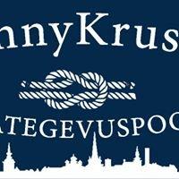 Jenny Kruse Heategevuspood Tallinnas