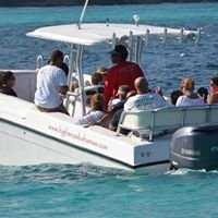 HIGH SEAS Excursions