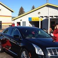 Red Carpet Car Wash