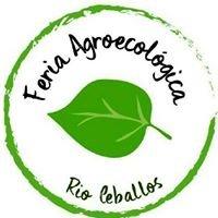 Feria Agroecológica Río Ceballos
