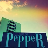 Caffe bar Pizzeria Pepper