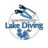 Duikvereniging Lake Diving