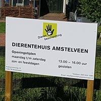 Dierentehuis Amstelveen/Ouder-Amstel