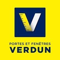 Portes et Fenêtres Verdun