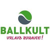 Ballkult