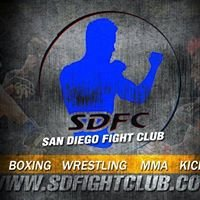 San Diego Fight Club