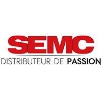 SEMC Distribution I Vélo