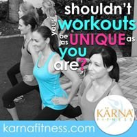 Karna Fitness - Houston West
