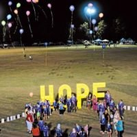 Moree Relay For Life