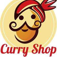 Curry Shop/JR Foods  - Exotische Lebensmittel