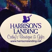Cathy's Boutique at Harrison's Landing