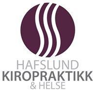 Hafslund Kiropraktikk og Helse