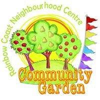 RCNC Community Garden